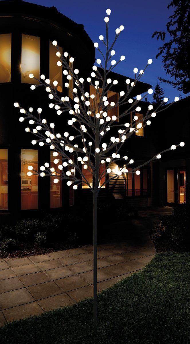 LED Baum in unterschiedlichen Größen schwarz, yourhome Jetzt bestellen unter: https://moebel.ladendirekt.de/weihnachten/weihnachtsbeleuchtung/?uid=32c2e8af-5cad-527a-aa6d-da5972ba816d&utm_source=pinterest&utm_medium=pin&utm_campaign=boards #weihnachten #weihnachtsbeleuchtung