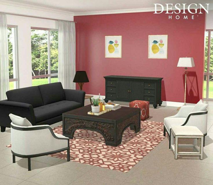 Design My Living Room App Magnificent 213 Best Design Home Appmy Designs Images On Pinterest  Design Design Inspiration