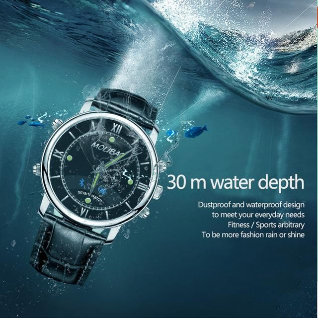 New Arrival A7 Smart Watch Bluetooth Waterproof Health Monitor Noctilucent man reloj sport Smartwatch for Android/IOS watches