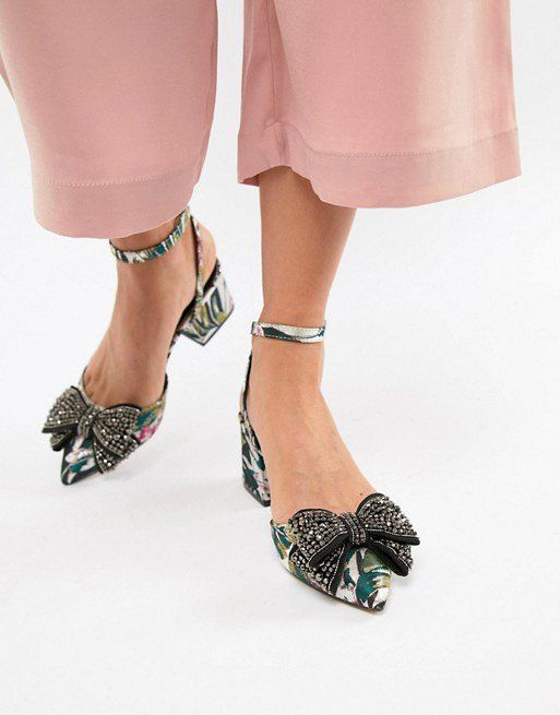 79481fab315 26 Comfortable Party Shoes You Can Actually Wear All Night