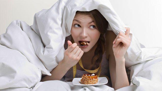 Anyagcsere lassító ételek