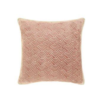 Cuscino lino giapponese