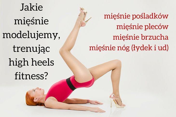 Dla urozmaicenia codziennych treningów warto wziąć udział w zajęciach fitness na szpilkach. To forma aktywności dla kobiet, które pragną wysmuklić sylwetkę i poprawić sposób poruszania się w butach na wysokim obcasie. High heels fitness ma wiele zalet, ale lekarze wskazują kilka przeciwskazań do jego praktykowania. Jakich?