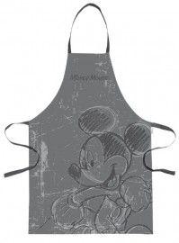 Disney Mickey Mouse Grembiule per la Cucina - Kitchen Apron Mickey Mouse