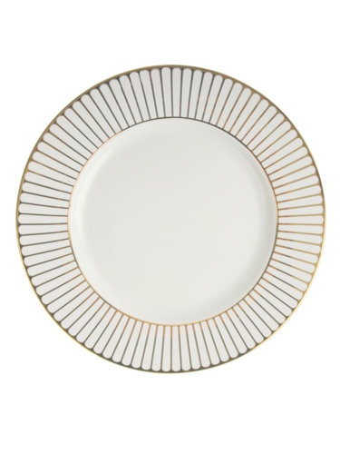 Serves you well Dress your tables in style with these gorgeous gold rimmed plates. Pied  sc 1 st  Pinterest : pied a terre dinnerware - pezcame.com