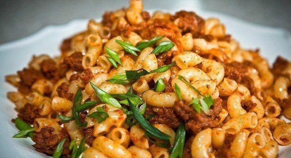 Nebavili ma už variť klasické syrové makaróny, potom som objavila tento úžasný recept na makaróny s kuracím mäsom! - Báječná vareška
