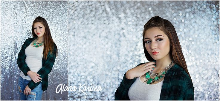 Seattle and Everett Chic Modern Senior Pictures by Alana Karissa Photography » Seattle and Everett Chic Modern Senior Portrait Photographer