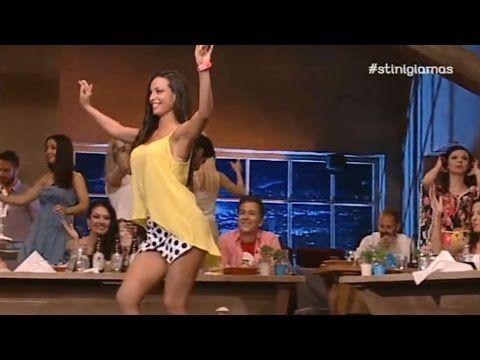 Τα καλύτερα τσιφτετέλια! Best Of Belly Dance! [Στην Υγειά Μας] Greek HD
