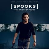 Spooks: The Greater Good [CD]