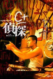 Phim Trinh Thám C+