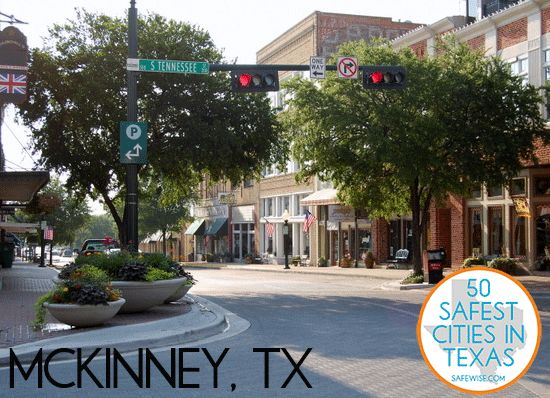 Great homes for sale in McKinney, TX http://www.teamrobbins.com/results/?city=5789&proptype=SF