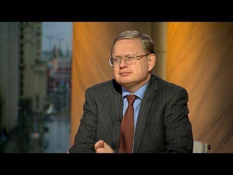 Финансово-экономические итоги недели с Михаилом Делягиным - YouTube