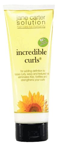Incredible Curls 8 oz