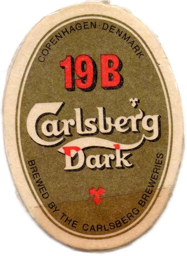 Carlsberg Dark