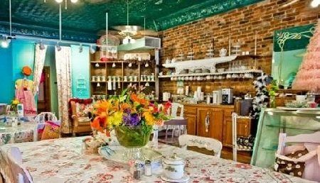 Tea Rooms In Kansas City Kc S Best Food Pinterest