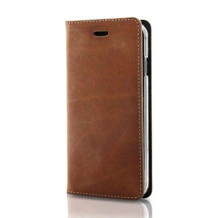 i-phone 6・6S用 モストロMS-6/657ブラウン