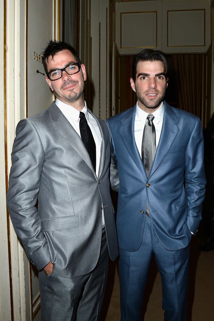 joe and zachary quinto dating