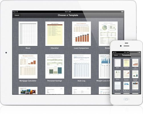 Numbers- #Transform Your Data into #Spreadsheets : http://appsopinion.com/mac/numbers-for-ios-create-spreadsheets-on-the-move/ via @appsopinion