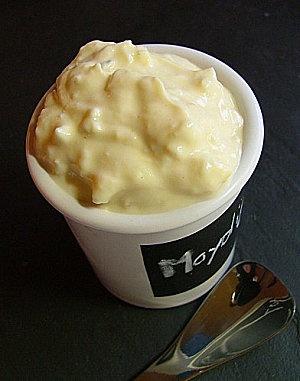 Maillonnaise (Mayonnaise Light, De Tricheuse, Sans Gras