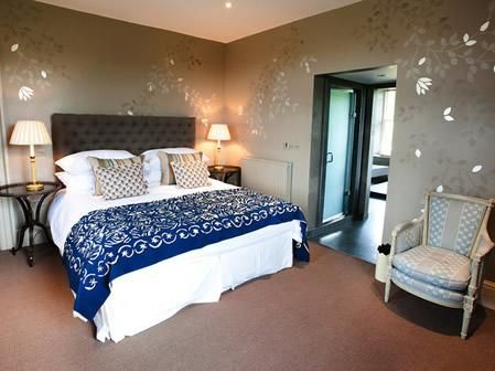 Axnoller, Beaminster, Dorset, England www.thebigdomain.com #luxurytravel #holiday