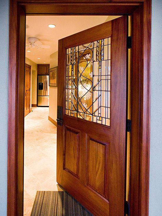 234 best glass front doors images on Pinterest   Front doors ...