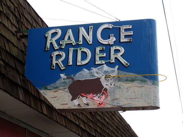 Range Rider 2 by catfuzz