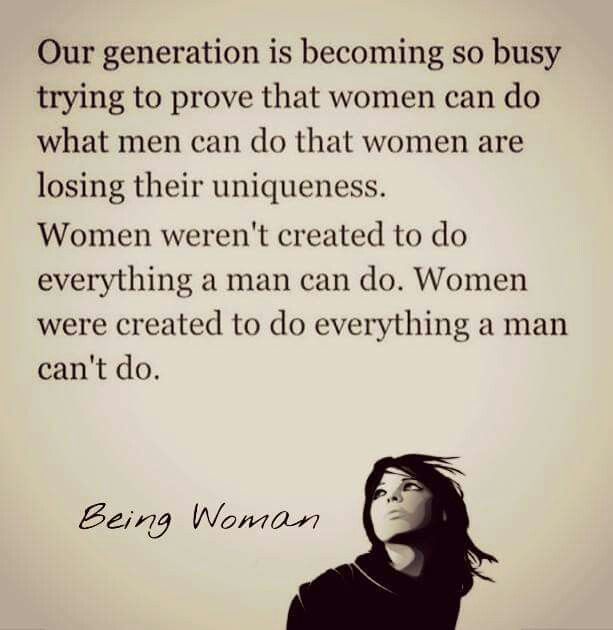 Quotes About Being A Woman: 1000+ Being A Woman Quotes On Pinterest