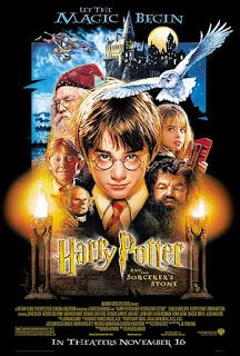 Harry Potter 1 - Download English Movie In Hindi 2001       Print : DVD [Compress in AVI Format]   ...