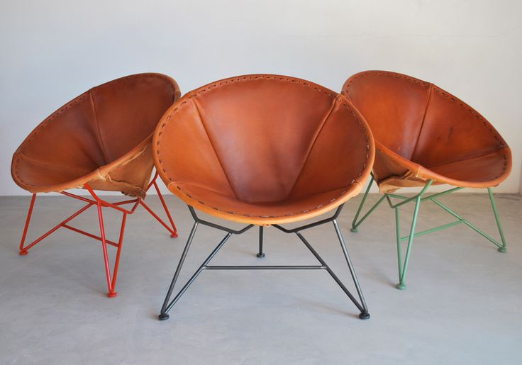Jamey Garza : Modernist Furniture Out Of The Wild West