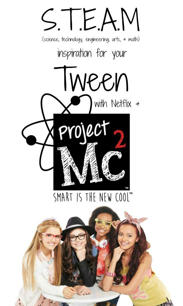 Check Out Project Mc2 On Netflix Movies And Tv
