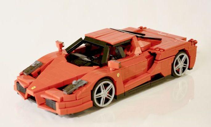 25 best ideas about lego car on pinterest lego building. Black Bedroom Furniture Sets. Home Design Ideas