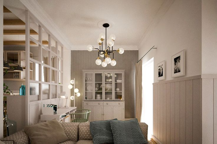 Apartment design and construction | Neo Iraklio | iidsk  |  Interior Design & Construction