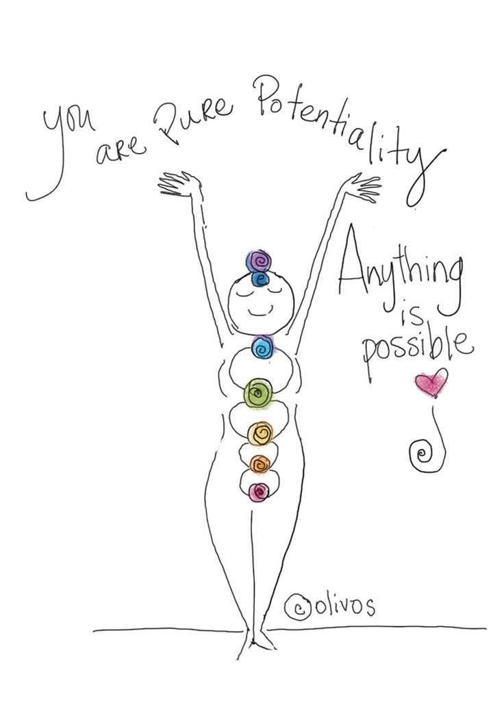 inspirational art - encouraging quotes - Doodle wall art - law of attraction print - motivational gift - inspirational gifts for her - boho by OlivosARTdoodles on Etsy
