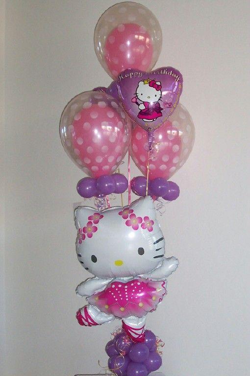 Hello Kitty. so preeettttyyy