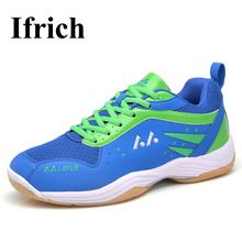 Men Women Badminton Shoes Big Size Indoor Badminton Sneakers Couples Sport Court Training Shoes Anti-slippery  Men Badminton     Tag a friend who would love this!     FREE Shipping Worldwide     Buy one here---> http://workoutclothes.us/products/men-women-badminton-shoes-big-size-indoor-badminton-sneakers-couples-sport-court-training-shoes-anti-slippery-men-badminton/    #fishermans_pants