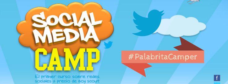 Social Media Camp: Lo que dicen los campers