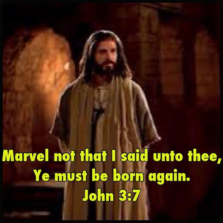 johns gospel nicodemus essay Gospel of john chapter 3 summary back next jesus chats with nicodemus nicodemus, one of the religious leaders in the jewish community, comes to see jesus at.