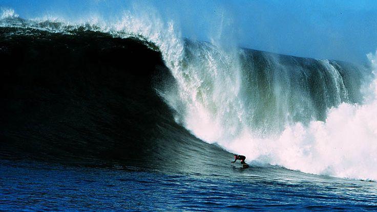 Mavericks. Half Moon Bay California. #Surf.