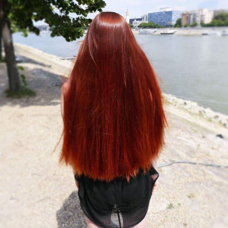 Wyspa Małgorzaty   Fot. @mkpolkowski  #budapest #budapeszt #wwwlosypl #napieknewlosy #włosy #wlosy #wlosomaniaczki #wlosomania #wlosomaniaczka #włosomaniaczka #hairpassion #longhair #redhairs #redhair #redhead #hair #instahair #hairofinstagram #hairoftheday #blog #blogger #rudewlosy #rude #henna