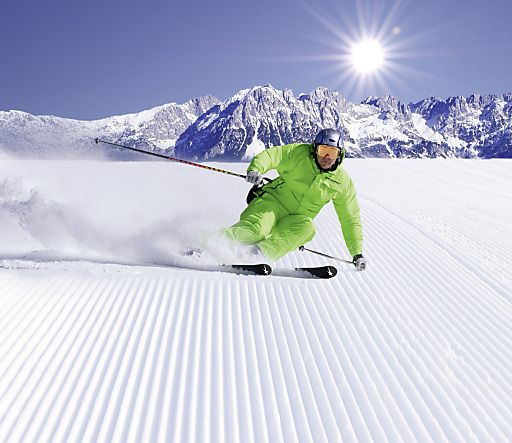 9,3 Millionen für das beste Skigebiet: Die SkiWelt Wilder Kaiser - Brixental investiert in die Zukunft | Fotograf: SkiWelt Wilder Kaiser - Brixental | Credit:SkiWelt Wilder Kaiser - Brixental | Mehr Informationen und Bilddownload in voller Auflösung: http://www.ots.at/presseaussendung/OBS_20121003_OBS0034