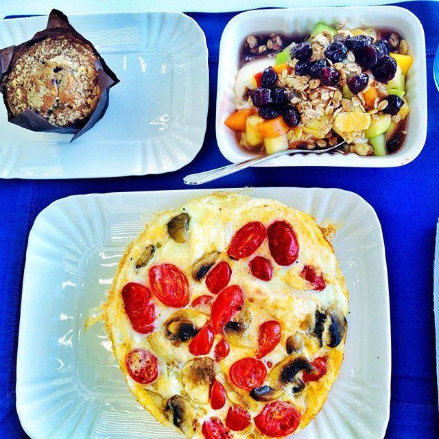 Taste #AneliHotel's #Hellenic #Breakfast!