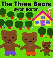L.C., SLP: Goldilocks and the Three Bears