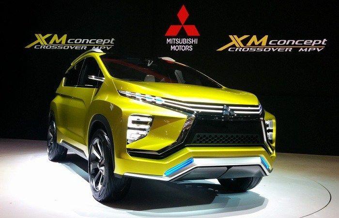 Dengan Harga Mitsubishi Xm Concept Tangerang Yang Cukup Terjangkau Anda Tidak Hanya Bisa Mendapatkan Tampilan Luar Mobil Yang Me Mobil Mobil Konsep Mobil Baru