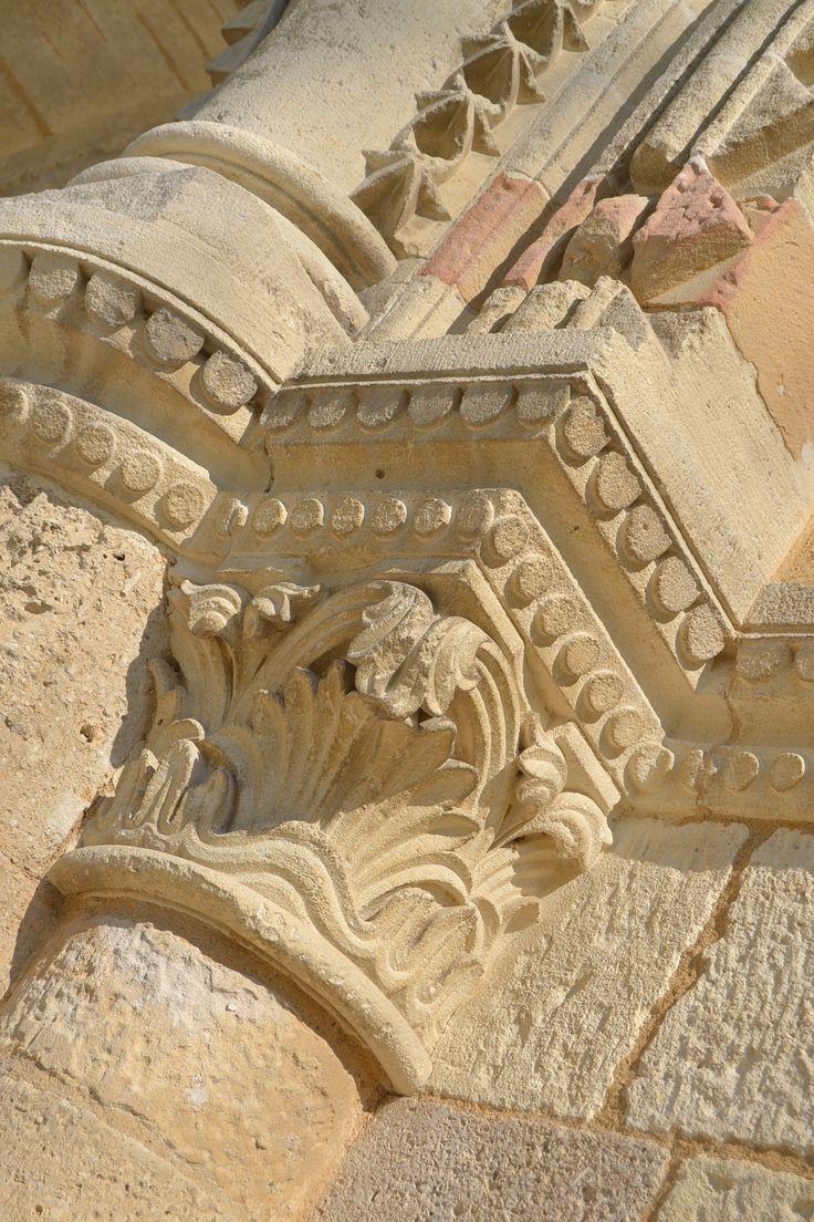 L'Art Roman à Surgères : Un site qui se visite !