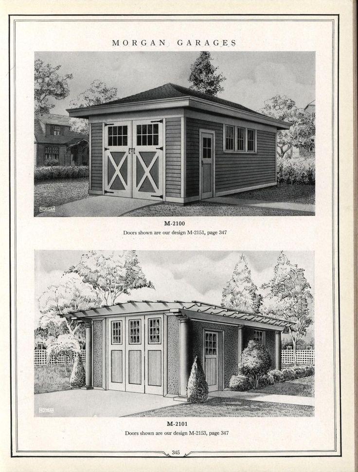 best 107 detached garages images on pinterest architecture workshop utility sheds and breezeway. Black Bedroom Furniture Sets. Home Design Ideas