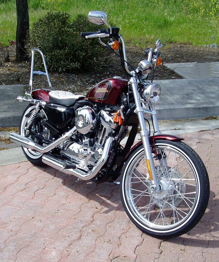 harley sportster   P1010017 250x300 Test Ride: 2012 Harley Davidson Sportster Seventy Two