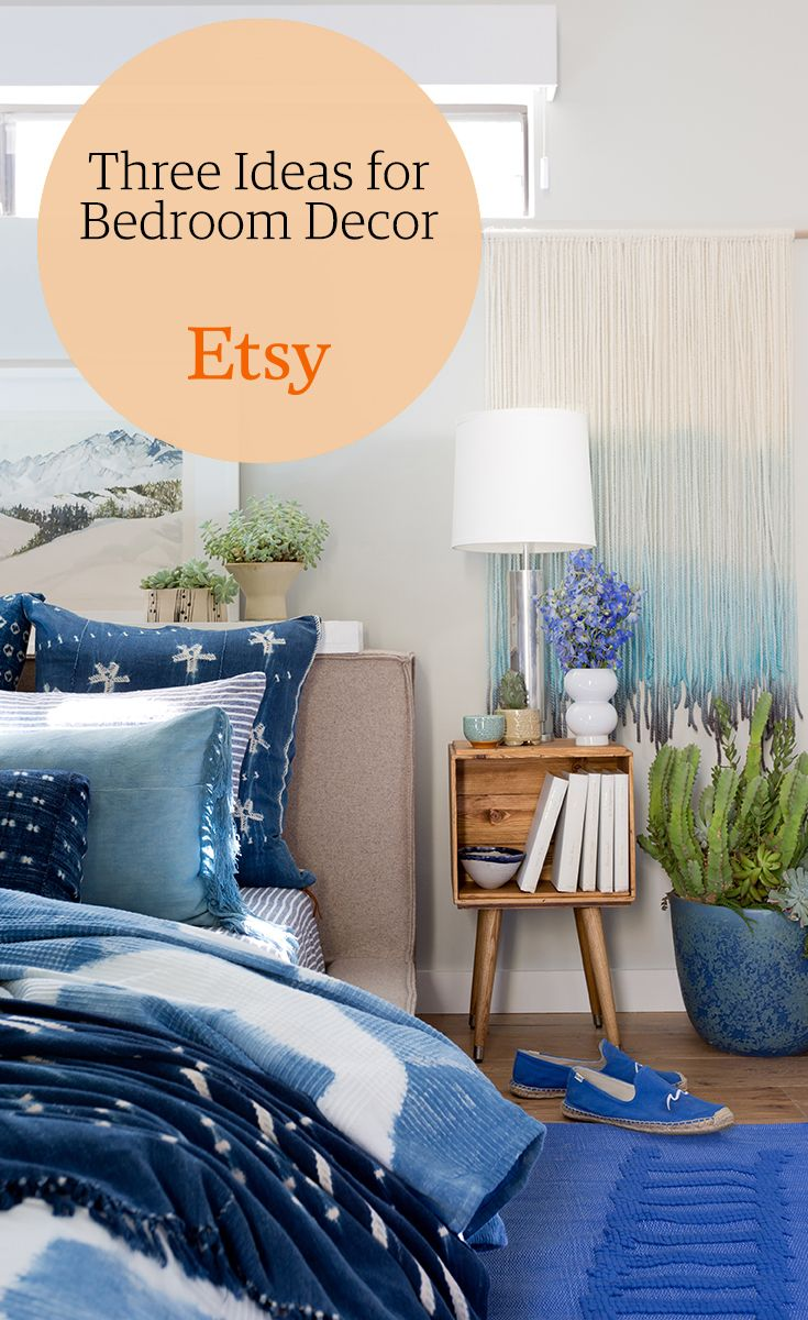 From bohemian blues to beachy neutrals discover