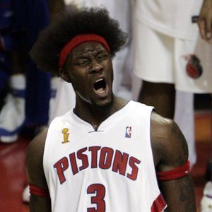 Draymond Green's letter to Ben Wallace: You inspired me