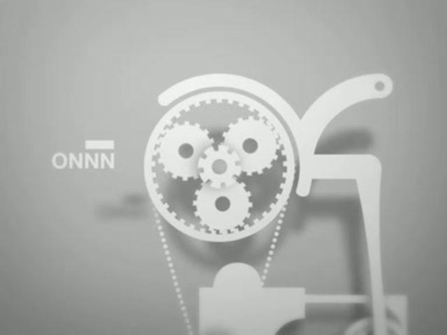 ONN Clockwork OFFF by Sebastianbap