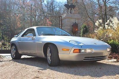 nice 1995 Porsche 928 - For Sale
